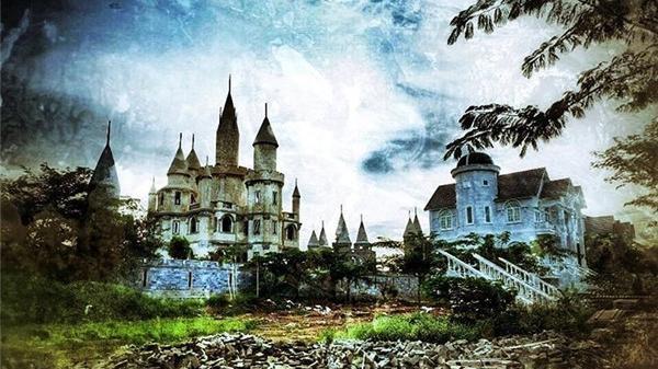 """Hậu Giang: Giới trẻ Việt xôn xao với """"trường phù thủy Hogwarts"""" ngoài đời thực"""