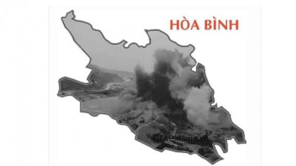 Đi tìm ý nghĩa tên gọi tỉnh Hòa Bình: Trước đó là tỉnh Mường, tỉnh Phương Lâm và câu chuyện bề dày lịch sử bên dòng sông Đà