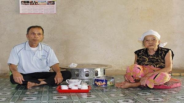 Người có uy tín ở huyện Mai Châu góp phần làm cho cuộc sống tốt đẹp hơn