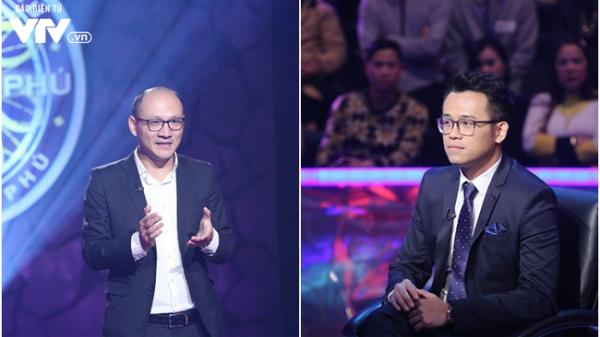 """Đã tìm ra người dẫn """"Ai là triệu phú"""" thay thế MC Lại Văn Sâm"""