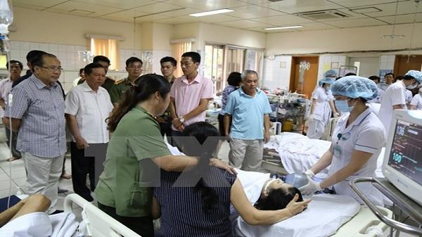 Thêm một bệnh nhân chạy thận nhân tạo tử vong ở Hòa Bình