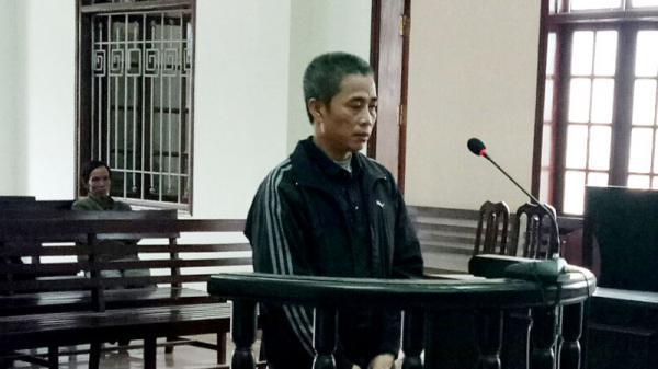 Hòa Bình: 15 năm tù cho đối tượng phạm tội tàng trữ ma tuý trái phép