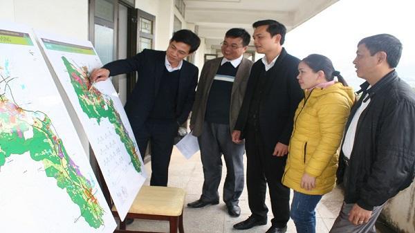 Công bố chương trình phát triển đô thị tỉnh Hòa Bình giai đoạn 2016-2020, định hướng đến năm 2030