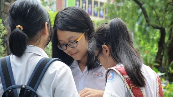 """Đề xuất """"lạ"""": Học sinh PTTH học theo tín chỉ, học trực tuyến tại nhà"""