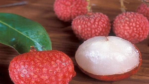 12 lợi ích của trái vải với sức khỏe