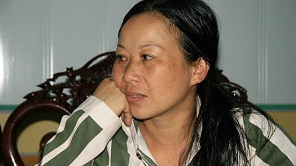 Bức thư xin lỗi của nữ tử tù thoát chết vì mang thai trong buồng giam
