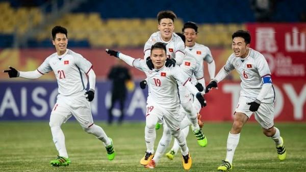 U23 Việt Nam nhận mưa tiền thưởng, thầy Park được tặng ô tô