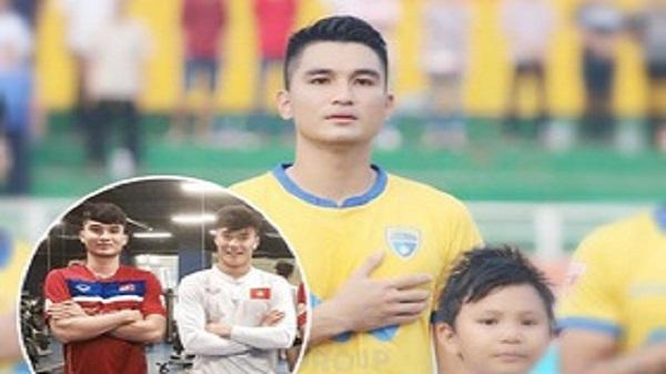 Trở về Thanh Hoá cùng anh em Tiến Dũng, nhưng chàng cầu thủ 1m80 từng bỏ học vì nghèo này lại ít được biết đến: Đó là Lê Văn Đại