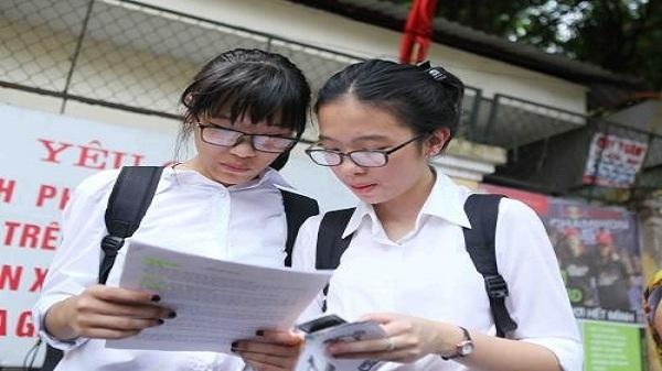 Trước ngày thi, Bộ Giáo dục tư vấn thí sinh làm bài thi tổ hợp
