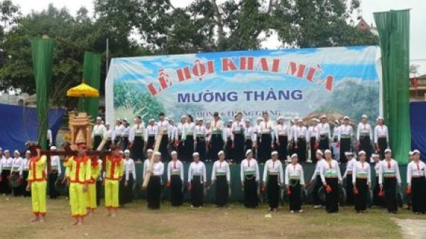 Cao Phong sẽ tổ chức lễ hội khai mùa Mường Thàng xuân Mậu Tuất 2018