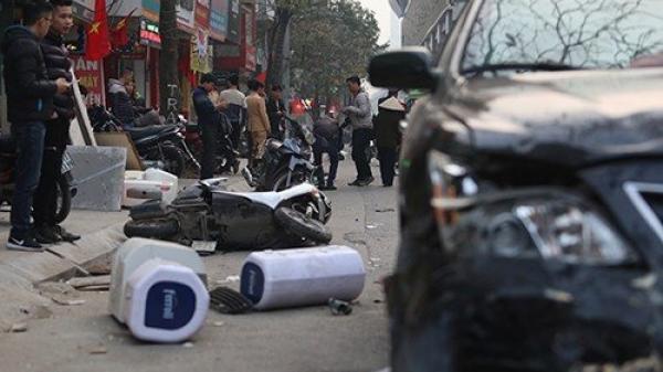 Ngày đầu nghỉ Tết, gần 50 người thương vong do tai nạn giao thông
