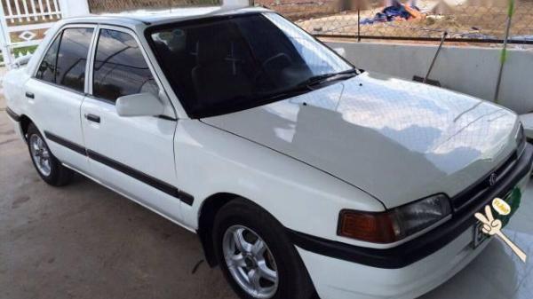 Top xe ô tô cũ chính hãng có mức giá rẻ không tưởng: Chỉ từ 40 triệu đồng