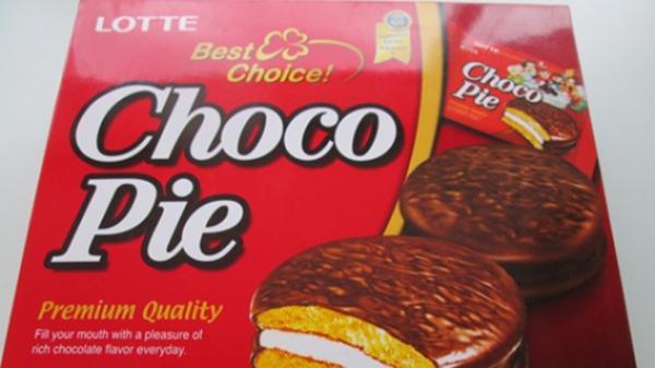 Thu hồi bánh Choco Pie do chứa thành phần không được công bố