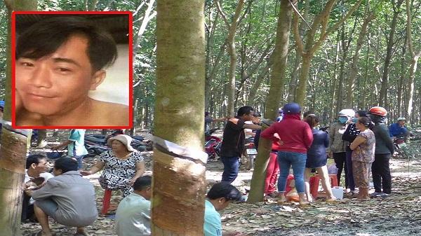 Vụ bé gái 4 tuổi bị sát hại: Một ngày sau khi thực hiện hành vi đồi bại, nghi phạm quay lại hiện trường phát hiện nạn nhân còn sống nhưng không cứu