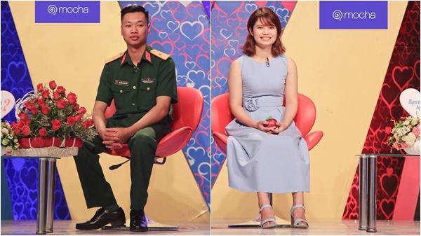 Cô gái quyết định 'vượt rào' hẹn hò chàng quân nhân quê Hòa Bình kém 2 tuổi