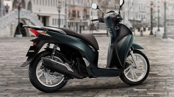 Giá xe máy Honda mới nhất tháng 4/2018: Xe ga tăng nhẹ, xe số tiếp tục giảm