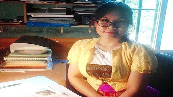 Nữ sinh dân tộc Mường đạt 2 điểm 10 tại Kỳ thi THPT quốc gia năm 2017