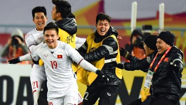 """U23 Việt Nam """"chốt"""" chia thưởng: Quang Hải, Tiến Dũng cùng nhận 1,8 tỷ đồng"""