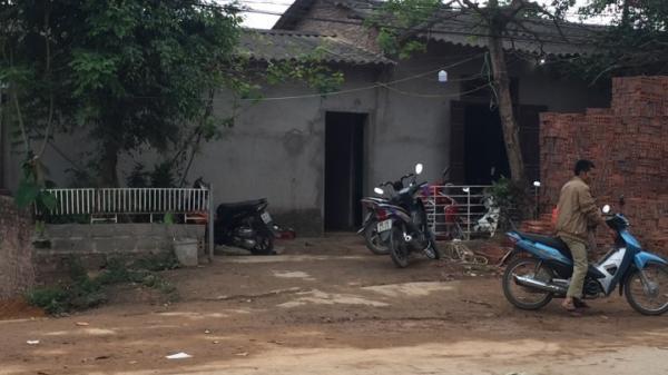 Rúng động: Bố mẹ đi vắng, bé trai 8 tuổi bị kẻ lạ mặt xông vào nhà chém tử vong
