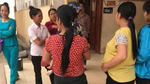 Hòa Bình: Sản phụ bỏ con lại bệnh viện sau 3 tiếng sinh