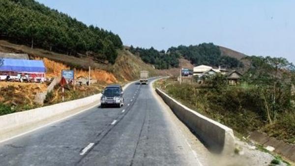Hơn 20.800 tỷ đồng làm cao tốc Hòa Bình - Mộc Châu