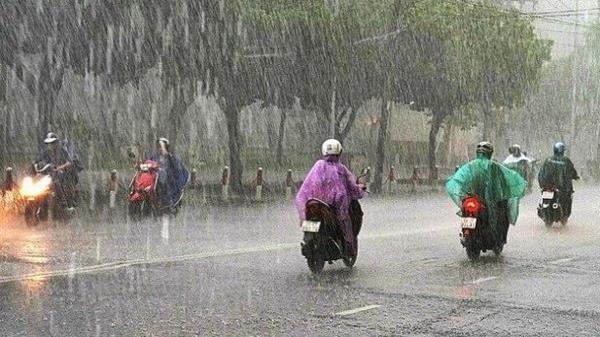 Dự báo thời tiết hôm nay 20/5: Miền Bắc chuẩn bị mưa cả tuần