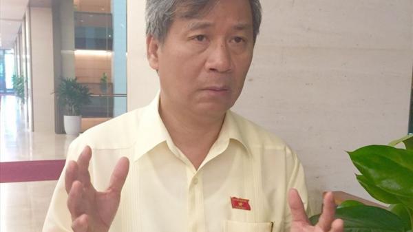 ĐBQH Nguyễn Anh Trí: Phải tuyên bác sĩ Hoàng Công Lương vô tội ngay tại tòa!