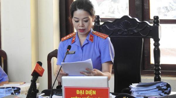 Bất ngờ tại tòa xét xử BS Lương: Viện kiểm sát trách Bộ Y tế gây hiểu nhầm nghiêm trọng!