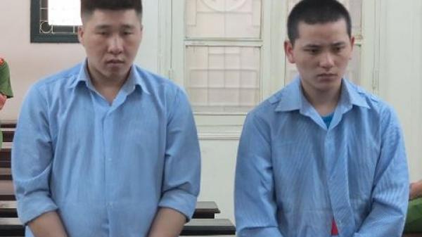 Tuyên phạt tử hình 2 đối tượng quê Hòa Bình vận chuyển ba lô chứa đầy ma túy