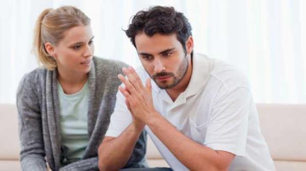 Khoa học chứng minh: Vợ hay cằn nhằn chồng thường chết sớm