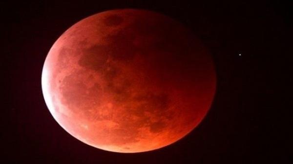 Tối mùng 7/8 sẽ xuất hiện 'trăng máu'