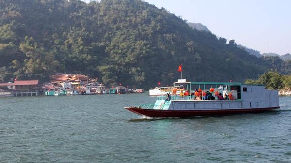 Phát triển Khu du lịch hồ Hòa Bình thành Khu du lịch quốc gia
