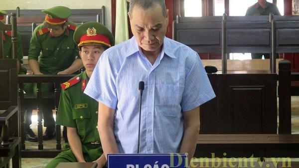 Điện Biên: Lĩnh án chung thân vì mua bán 1 bánh H.eroin và 3 bánh Methamphetamine