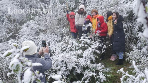 Lễ hội mùa đông Sa Pa năm 2018 sẽ diễn ra từ ngày 1/11