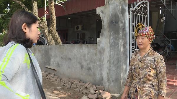 Nhiều vụ mất trộm cắp diễn ra tại thành phố Hưng Yên
