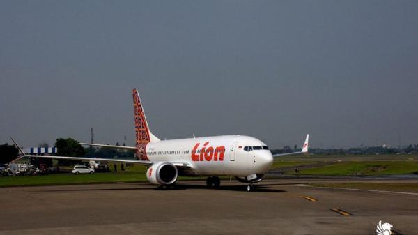 23 quan chức Indonesia có mặt trên chuyến bay gặp nạn của Lion Air