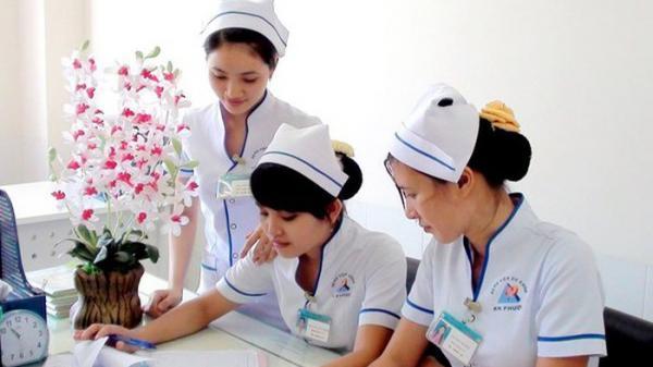 HOT: Sở Y tế Hòa Bình tuyển dụng gần 100 chỉ tiêu biên chế viên chức năm 2018