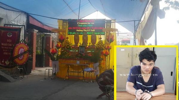 Nam thiếu niên g.iết người ở Hưng Yên: Ra tay s.át h.ại chỉ vì con gà