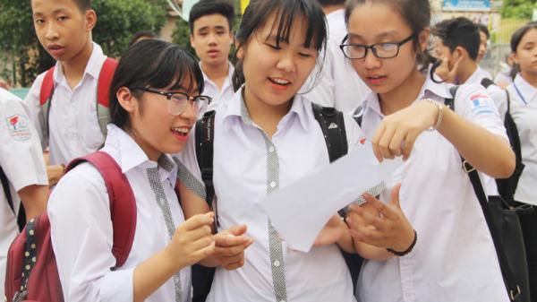 Nhiều điểm mới trong tuyển sinh lớp 10 không chuyên năm 2019 ở Bắc Giang