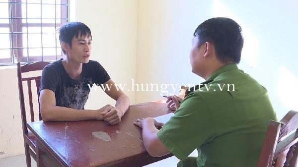 Khoái Châu (Hưng Yên): Bắt giữ đối tượng buôn bán tr.ái phép 80kg pháo nổ