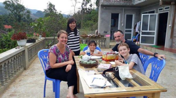 """Lào Cai: Nữ """"9x"""" khởi nghiệp từ mô hình du lịch cộng đồng"""