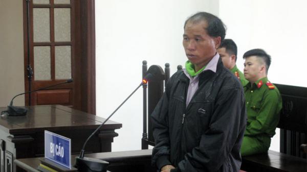 Hòa Bình: Nhặt được m.a t.úy mang về giấu ở nhà rồi mang đi bán, người đàn ông lĩnh án 17 năm tù