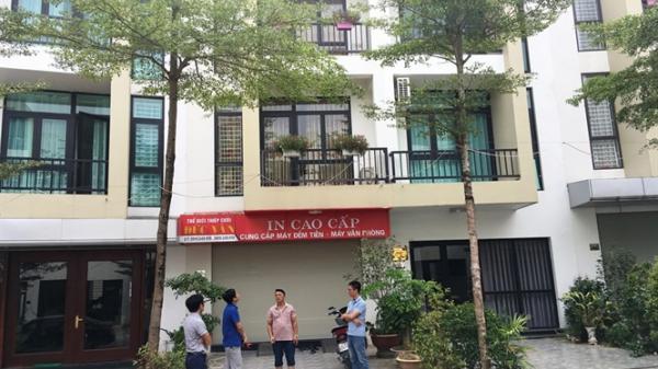 Cư dân The Manor Lào Cai bức xúc vì không được cấp bìa đỏ