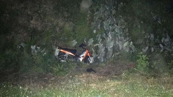 Bị ném mũ bảo hiểm khi đang chạy xe máy, 2 người chê't th.ảm