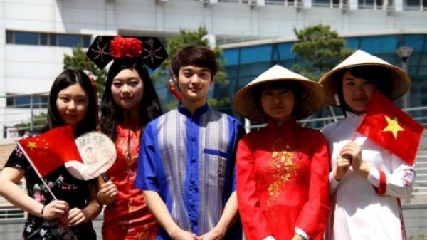 Hàn Quốc cấp visa 5 năm cho người Việt để đáp lại 'tình yêu dành cho Park Hang-seo'