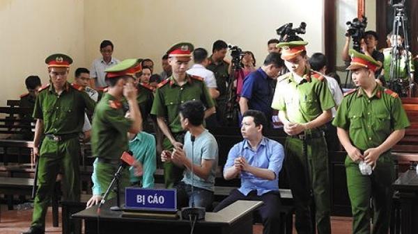 Vụ Hoàng Công Lương: Hai bị can tự nguyện bồi thường, hỗ trợ gia đình nạn nhân