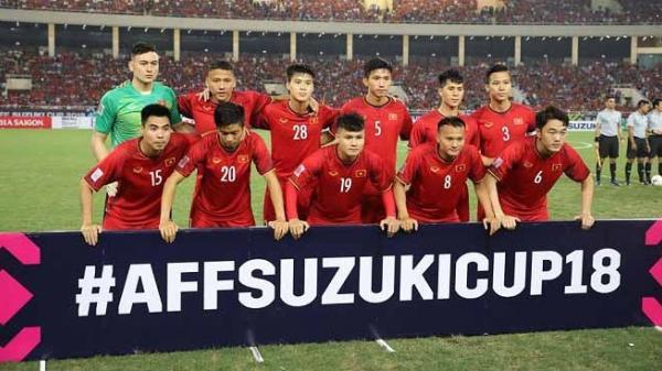 Đội hình dự kiến ĐT Việt Nam thi đấu trận chung kết lượt đi AFF Cup 2018 hôm nay