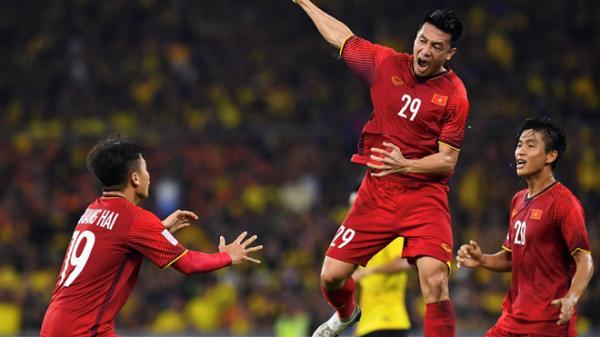 Kịch bản nào để tuyển Việt Nam vô địch AFF Cup 2018 trên sân Mỹ Đình?