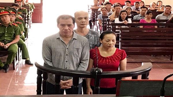 Án tử hình cho nữ quái vừa chấp hành xong án phạt tù về ma tuý