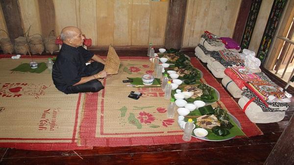 Đón Quốc Khánh ở Mường Chiềng